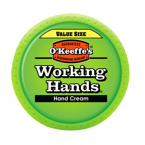 O'Keeffe's K0680001 - Working Hands (6.8 Oz. Jar)