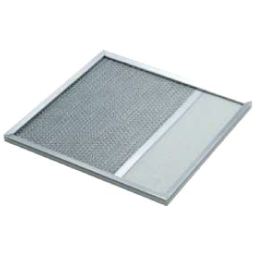American Metal Filters RLF0801 - 8 X 23 X 1/2, D6-5/8 (DOUBLE L
