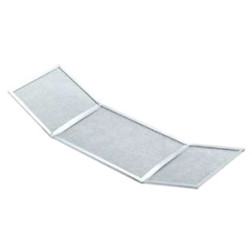 American Metal Filters RWF0601 - 6 X 40-1/2 X 3/32, S11-1/2