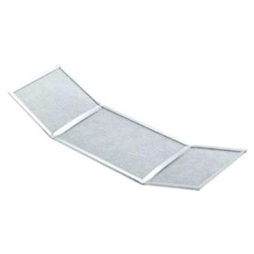 American Metal Filters RWF1004 - 10-1/2 X 24 X 3/8, S3