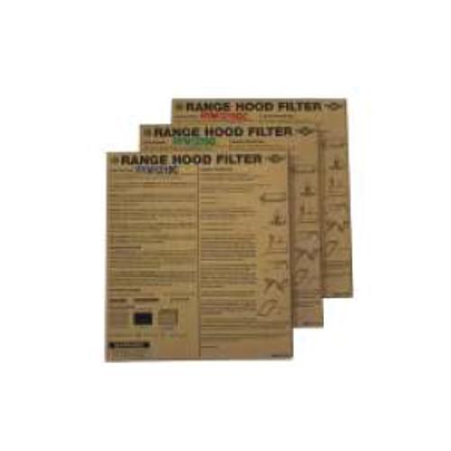 American Metal Filters RYM1215G - 1215G