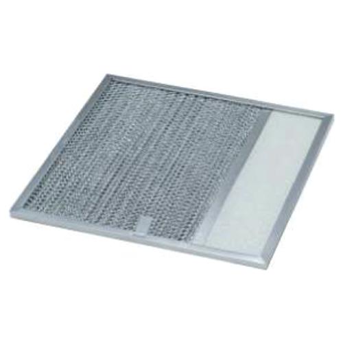 American Metal Filters RLP0701 - 7-5/8 X 14-1/8 X 3/8, S4, HOLE