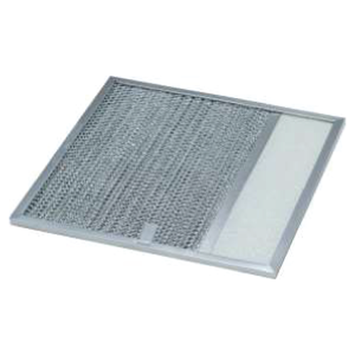 American Metal Filters RLP0702 - 11-1/4 X 11-5/8 X 3/8, PT, CTR