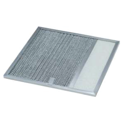 American Metal Filters RLP1105 - 11-1/4 X 12 X 3/8, S4