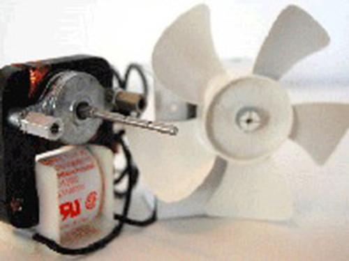 Acme-Miami 4245 - Sub-Zero Motor Assembly Freezer Fan 4200160S