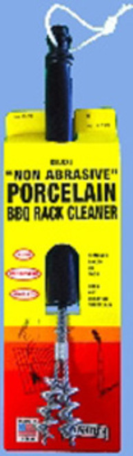 Brushtech B19C - BBQ Non-Abrasive Cleaning Brush