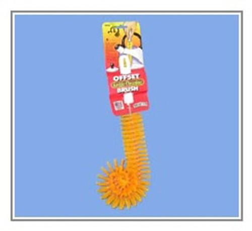 Brushtech B43C - Offset Kettle Cleaning Brush