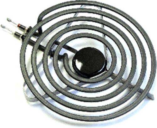 """Chromalox MP26MA - 8"""" Round Surface Element 2600 watts"""