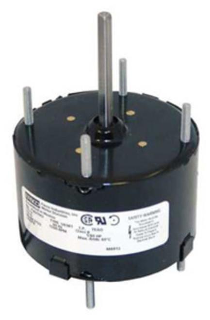 """Fasco D127 - 3.3"""" Diameter Motor"""