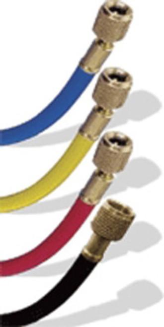Mastercool  47360 - Nylon Barrier Charging Hoses