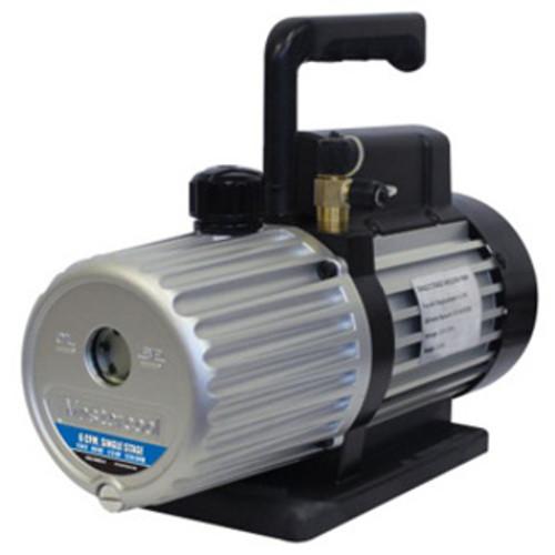 Mastercool 90066-B - 6 CFM Vacuum Pump (Single Stage)