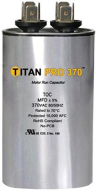 Packard  TOC5 - Titan Pro Capacitor