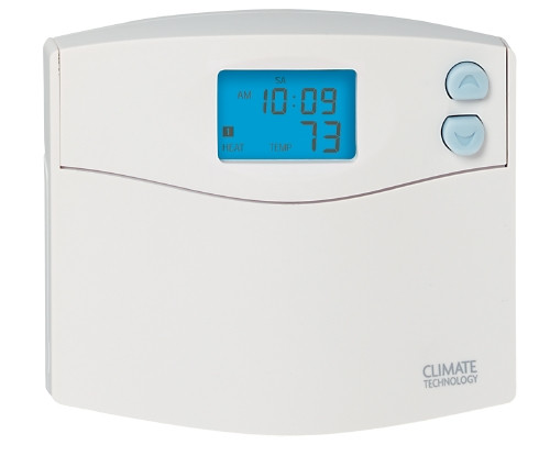 CTC 43154 - Programable Thermostat