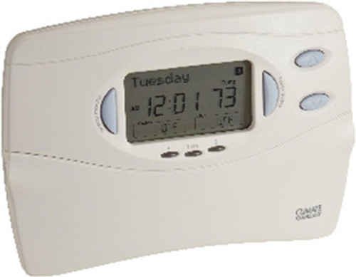 CTC 43558 -Programmable Multi-Stage Thermostat