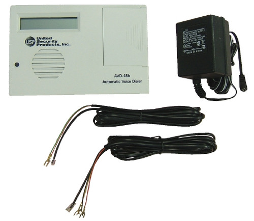 Supco ADTA - Auto Dialer for Temperature Alarm