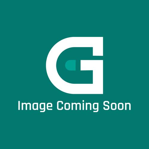 U-Line 31543-BLK - Black Grille  - Image Coming Soon!