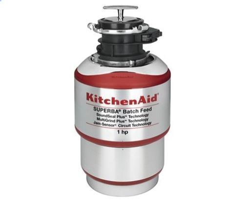 KitchenAid W10156760 - KBDS100T Garbage Disposer