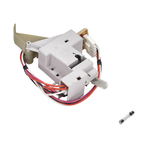 Whirlpool 12001514 - Washer/Dryer Lid Switch Assembly