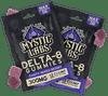 Mystic Labs Delta 8 Mixed Berry Gummies