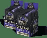 Mystic Labs Delta 8 THC Gummies