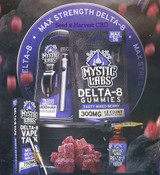 Mystic Labs Delta 8 gummies