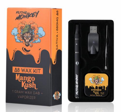 Flying Monkey Wax Dab Kit