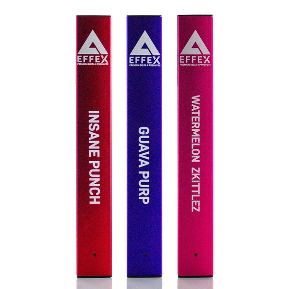 Delta Effex Disposables - 1G