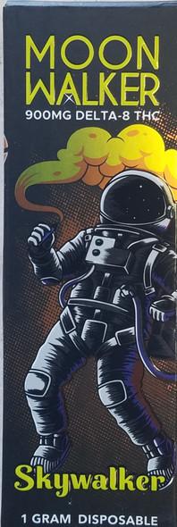 Moon Walker Skywalker 1 Gram Delta 8 THC Disposable