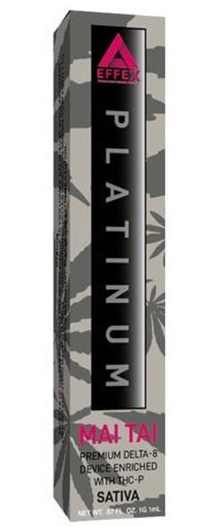 Delta Effex Platinum Mai Tai Premium THC-P Disposable