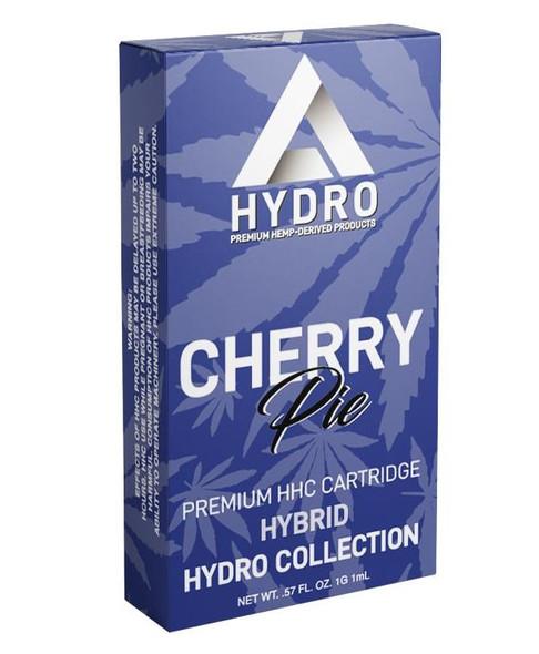 Extrax HHC Cartridge 1 Gram - Cherry Pie