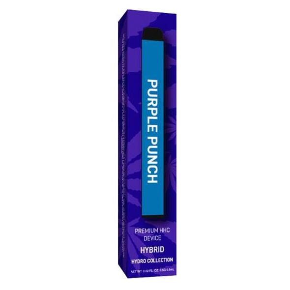Delta Extrax Purple Punch Premium HHC Disposable - .5G