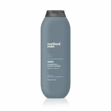 sea + surf 2-in-1 shampoo + conditioner, 14 fl oz-1