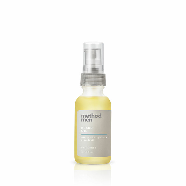 beard oil, 1.0 fl oz-