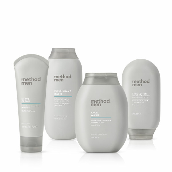 the grooming go-getter collection-