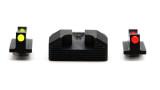 Combat Precision - Compact Fiber Optic Iron Sights