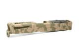 Overbite - G3/G19/RMR - Tan/Green Camo