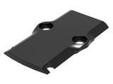 Radius RMR Plate (For OEM Slides)