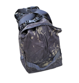SOE Super Kit Bag (Black Multicam)