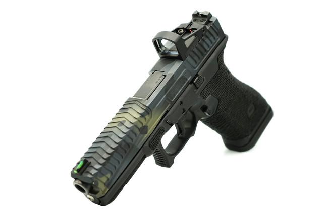 Multicam Black/FLT | G17/G3 [RMS Inluded]