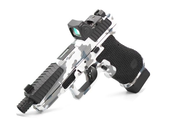 Alpine Camo/BCT    G19/G3 [RMR Included]