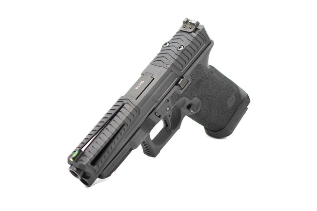 Murdered Out/RMR/DM |  G19L/G3