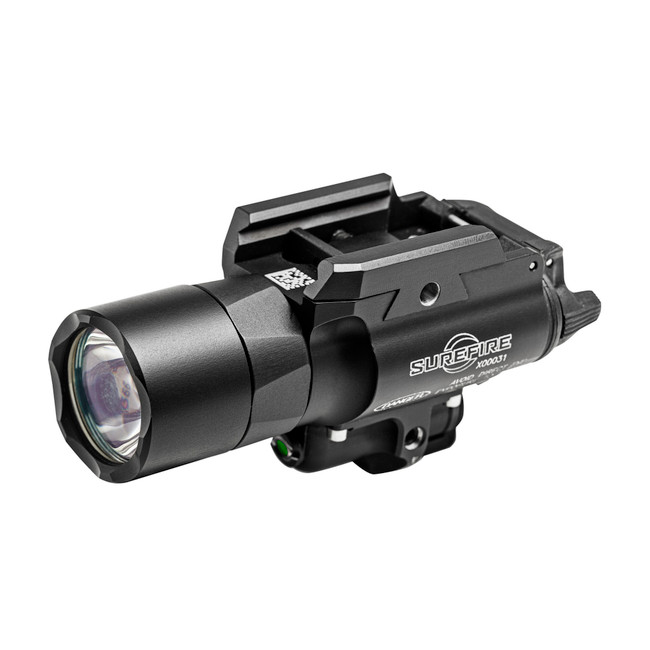 Surefire X400 Ultra Weapon light and Laser