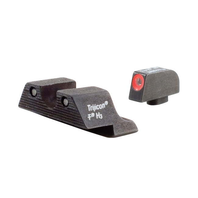 Trijicon HD Night Sights Orange