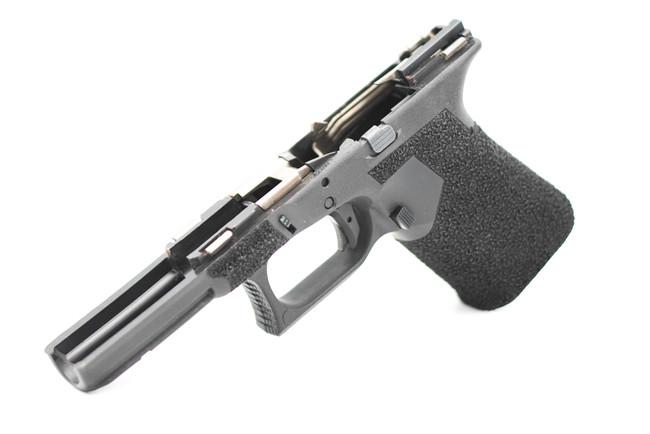 Landers Weapon Systems Gen 3 /Chopped 17