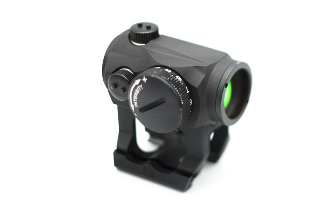 Aimpoint Micro T2 /Scalarworks Mount