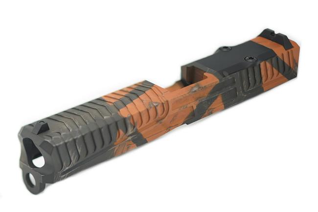 Overbite - G3/17/RMR - Division