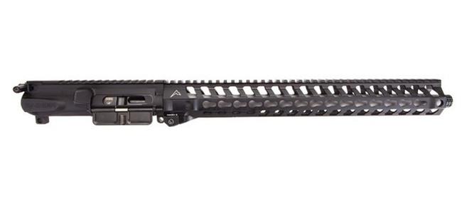 "Rainier Arms Ultramatch 9 Pcc 9mm Complete Upper - 16"" (Keymod)"