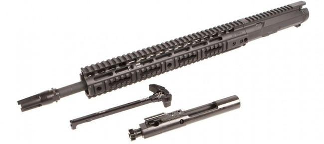 """Noveske 16"""" Light Recce 5.56mm Complete Upper"""