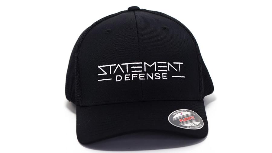 Flex-Fit Mesh Hat