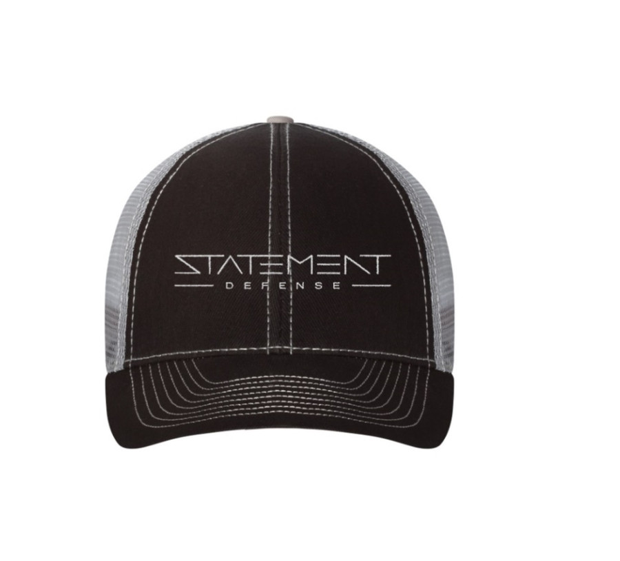 Mesh Shooter Hat
